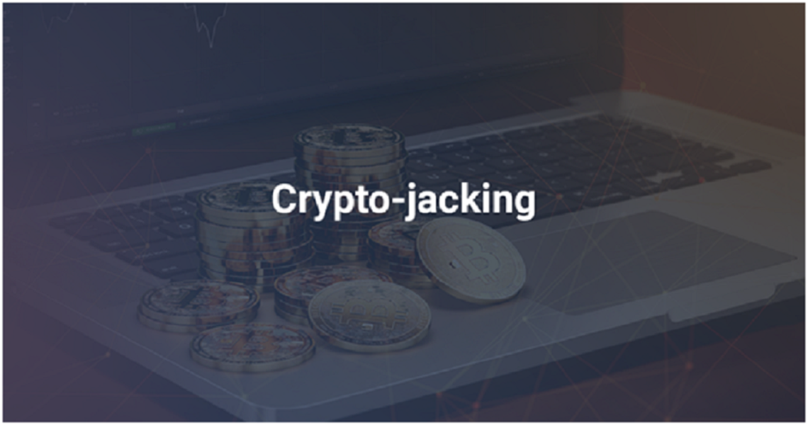 Cryptojacking Introduction