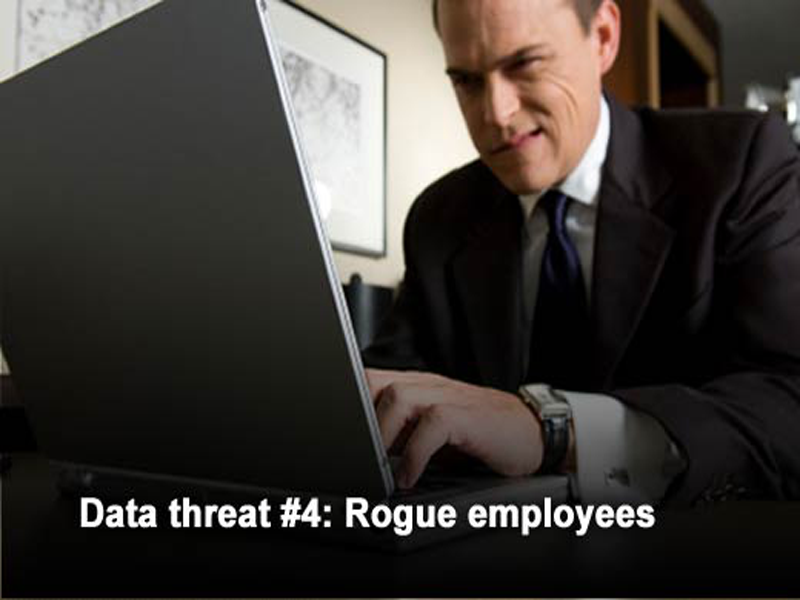 Rouge Employees Corporate Cybercrime, Anti-Malware Solution, Phishing Solutions