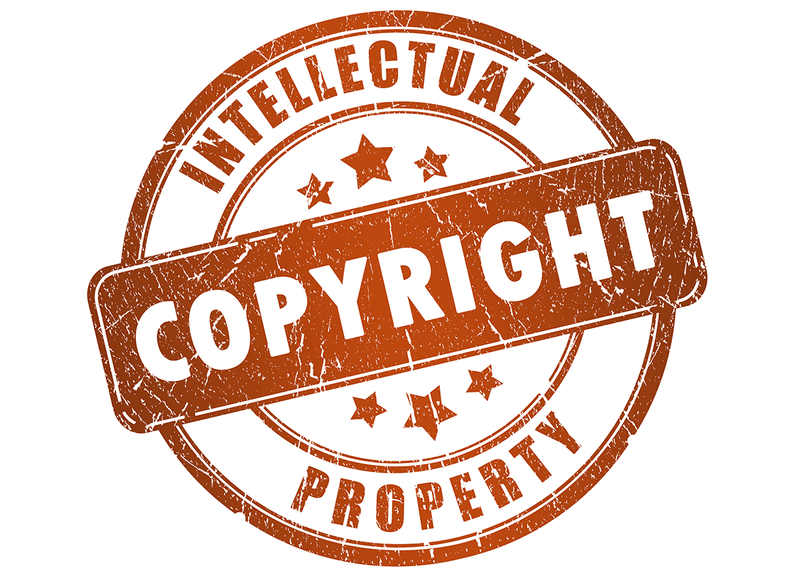 Trademark and Copyright enforcement to protect digital assets