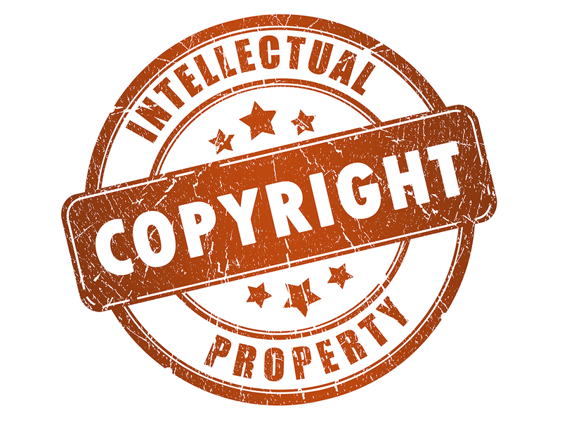 Trademark and Copyright Monitoring to protect digital assets