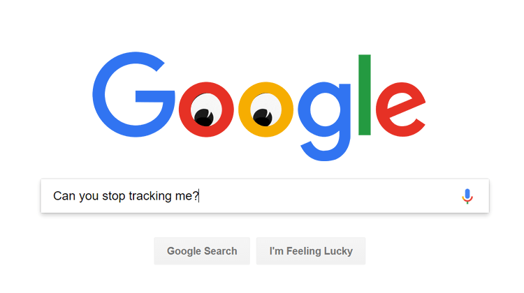 Google is Tracking Users Even without Location History