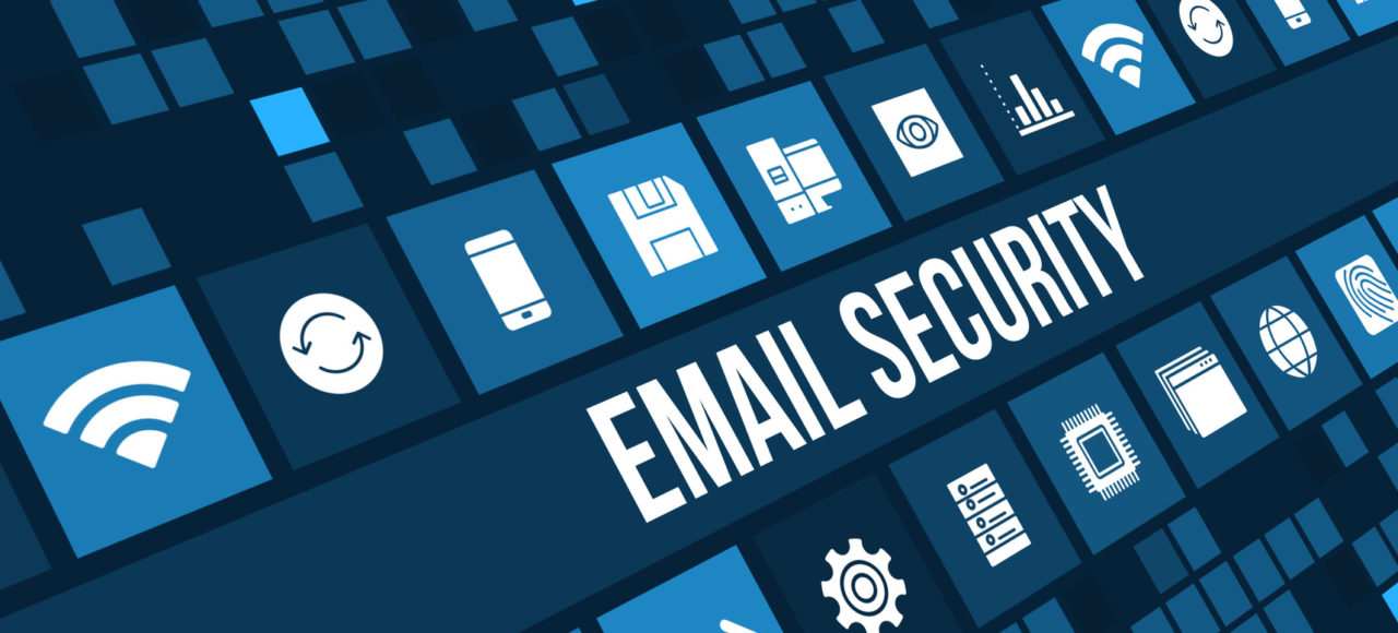 E-MAIL: The Single Heaviest Security Challenge for Companies Today