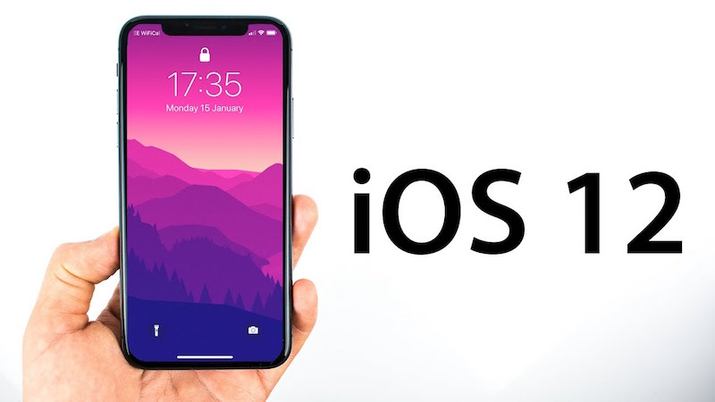 Apple iOS 12 Just Got Jailbroken