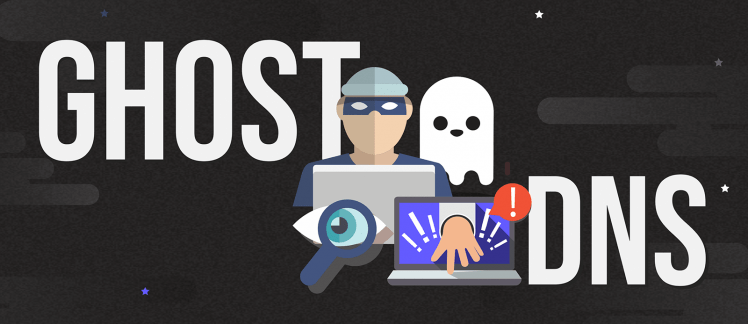 GhostDNS Malware Hacked 100K Routers For Phishing - iZOOlogic