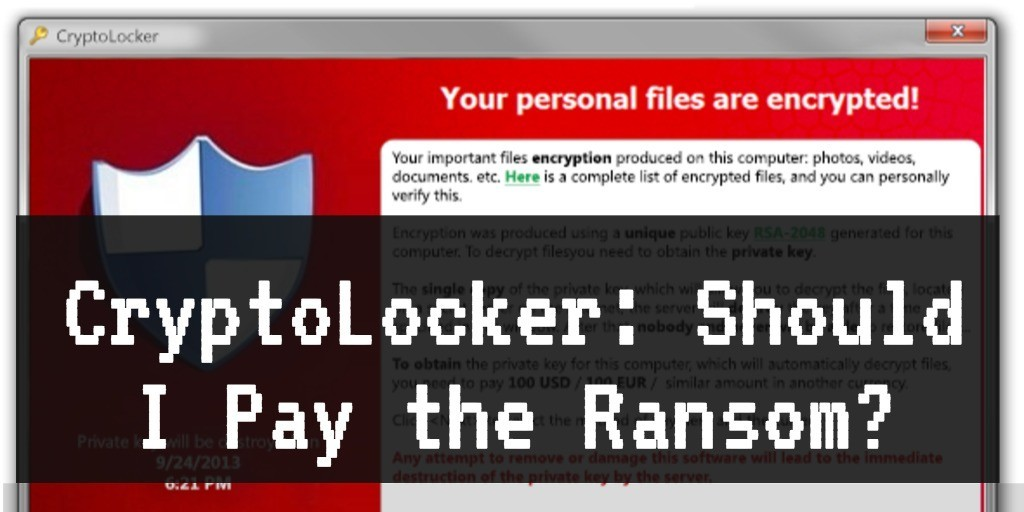 Malware detection removal LeakerLocker