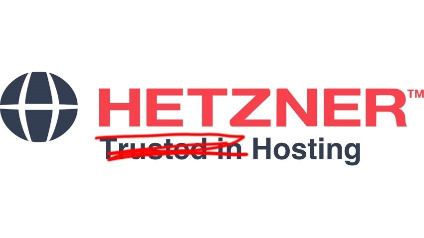 Hetzner Suffers Yet Another Data Breach