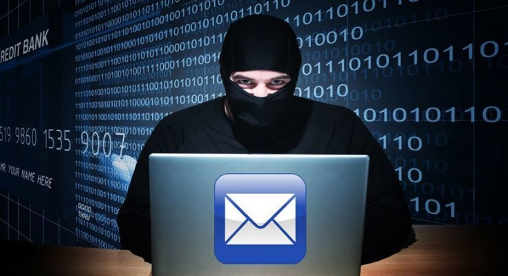 Hijacking UK Email Accounts for Phishing