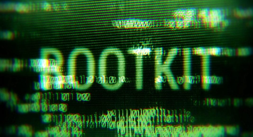 LoJax: The First Ever UEFI Rootkit Released