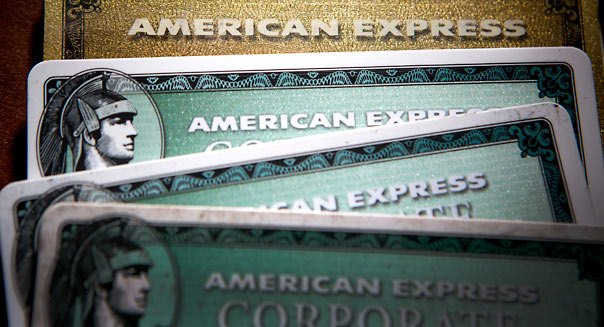 American Express Data Breach Exposed 700K User Info