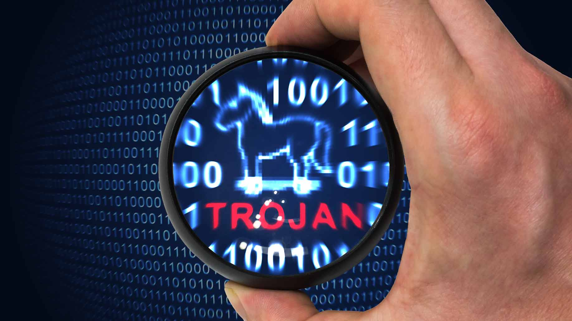 Banking Trojan that sniffs out browser and password history