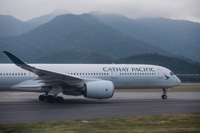 Cathay Pacific Hacked! Millions of Passenger Data Exposed