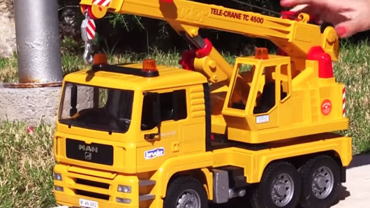 Construction Machinery Can Be Hacked? Apparently, YES