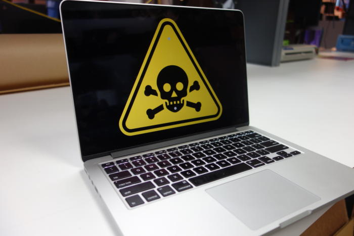 New Mac Malware Can Capture Invisible Data and More