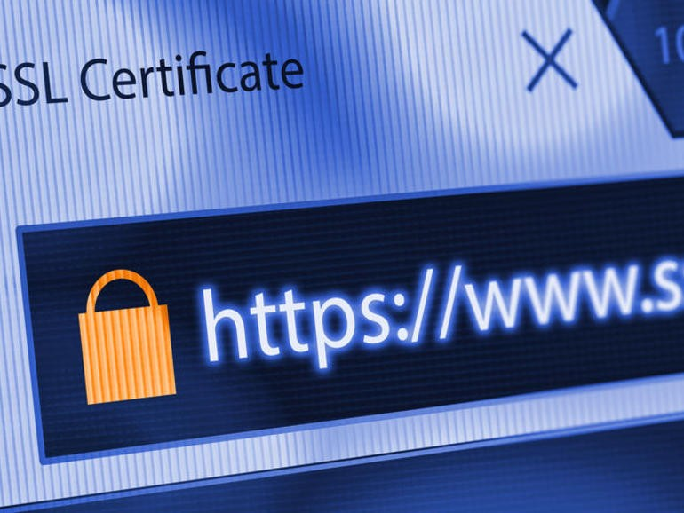Online Ad Firms Tracking Users via TLS Sessions Resumption