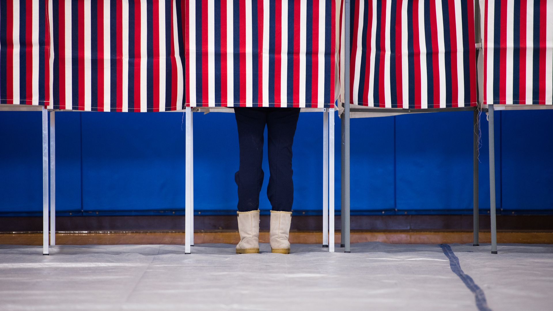 US Election Day: No Malicious Cyber Activity So Far