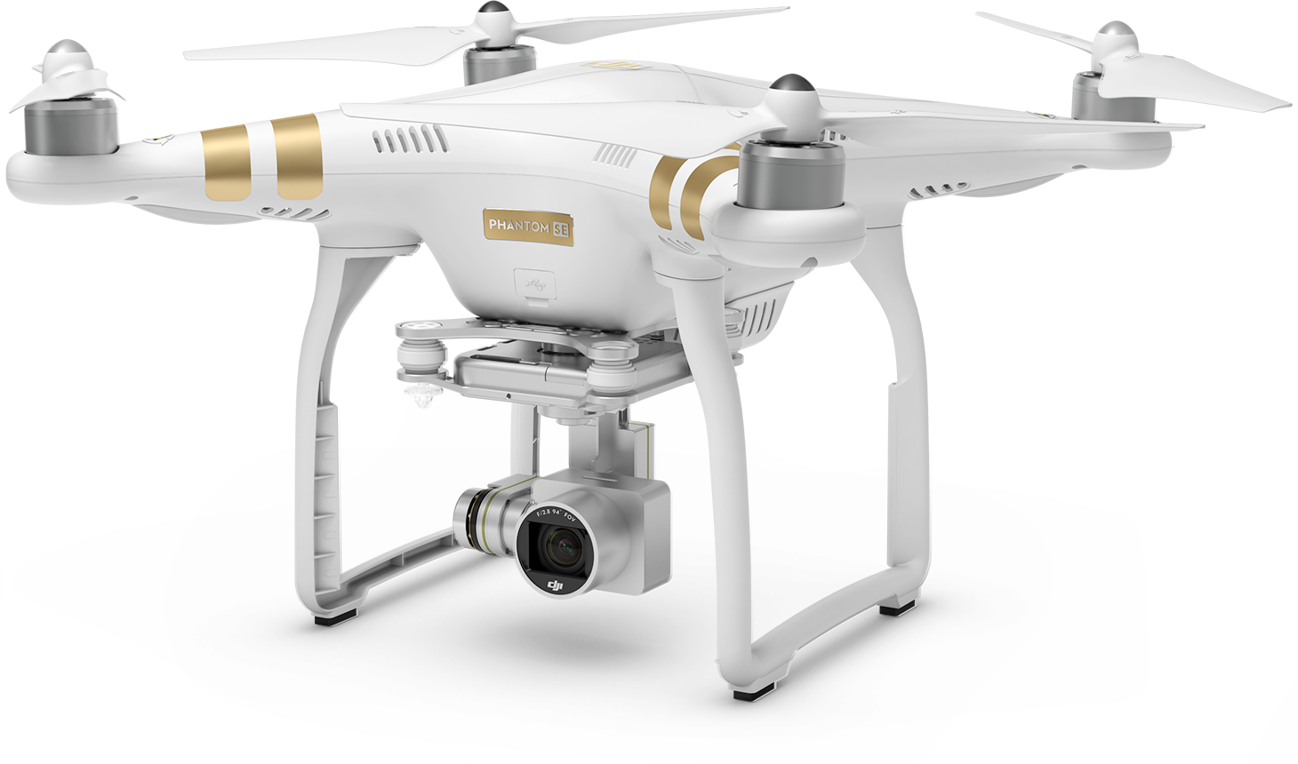 DJI Drone Data Exposed due to Cloud Infrastructure Vulnerability
