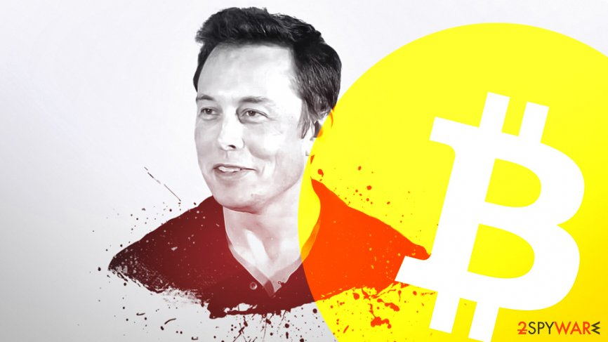 Elon Musk CryptoJackers Hijack Legit Accounts