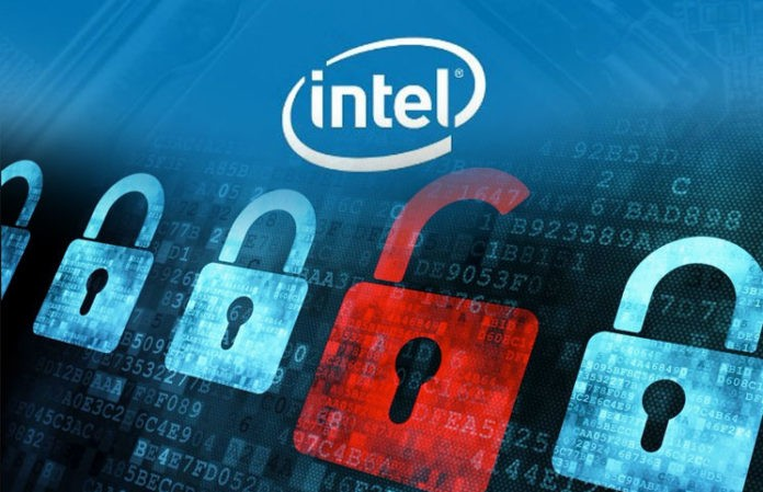 Intel CPUs Hyperthreading Weakpoint Steals Crypto Keys