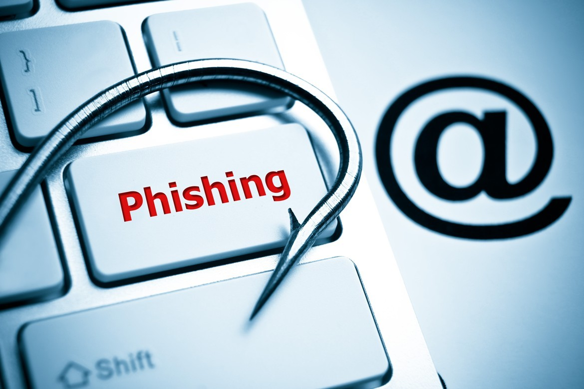 Phishing Blackmail Campaign
