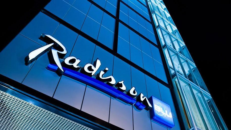 Radisson Hotel Group Hacked