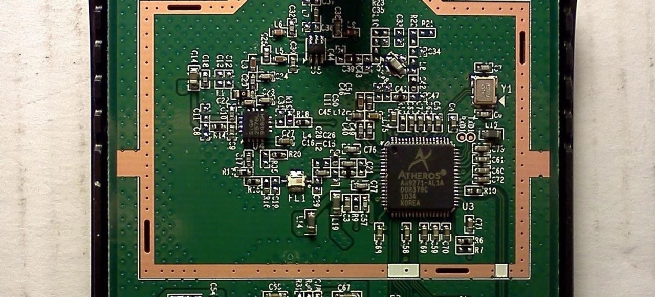Wireless Chipsets Affects Billions of Devices