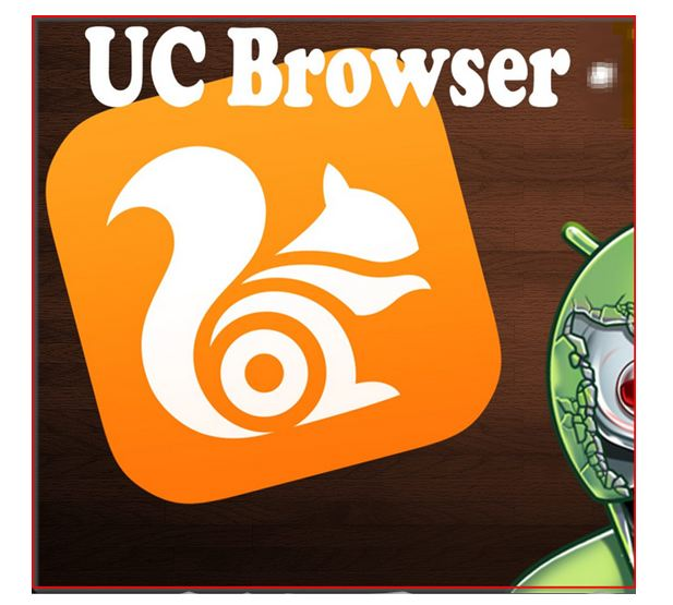 UC Browser Apps