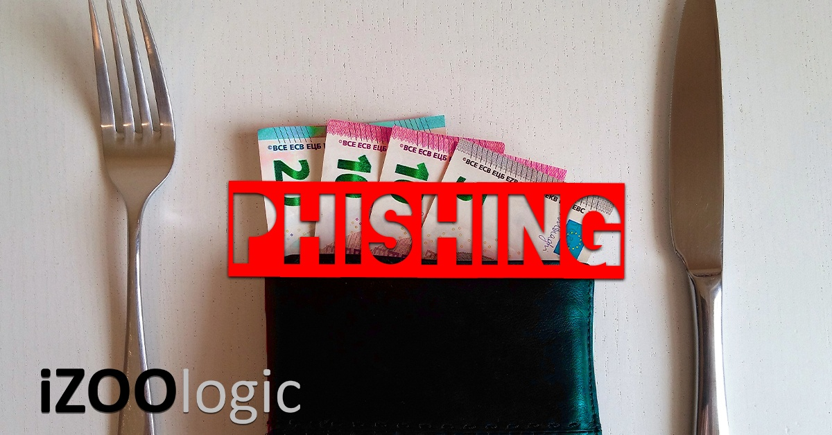 bank payroll phishing