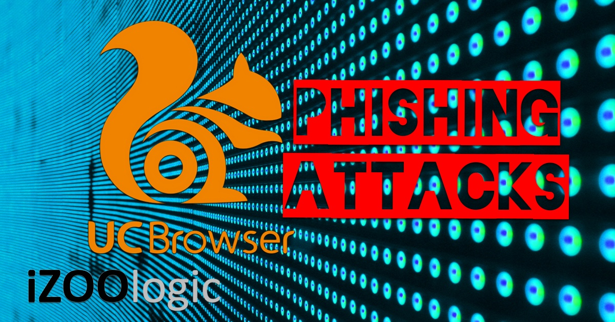 uc browser ucweb phishing phishingattacks