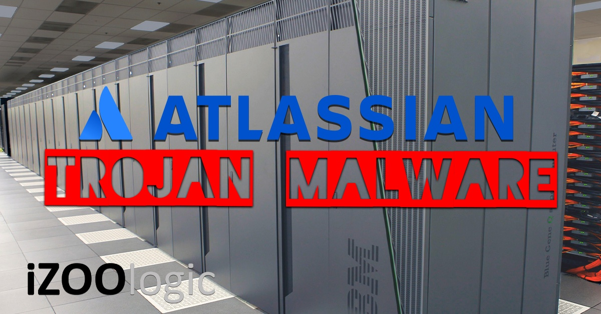 atlassian server hacked inject trojans injection hacker malware