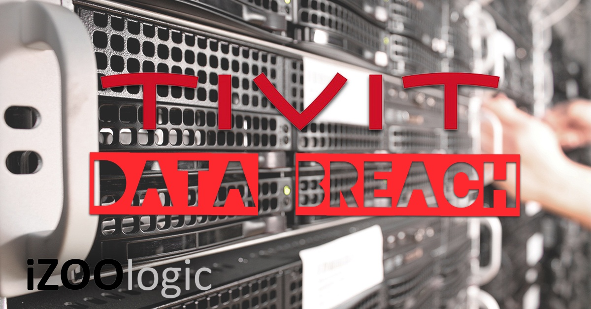 tivit databreach phishingattacks