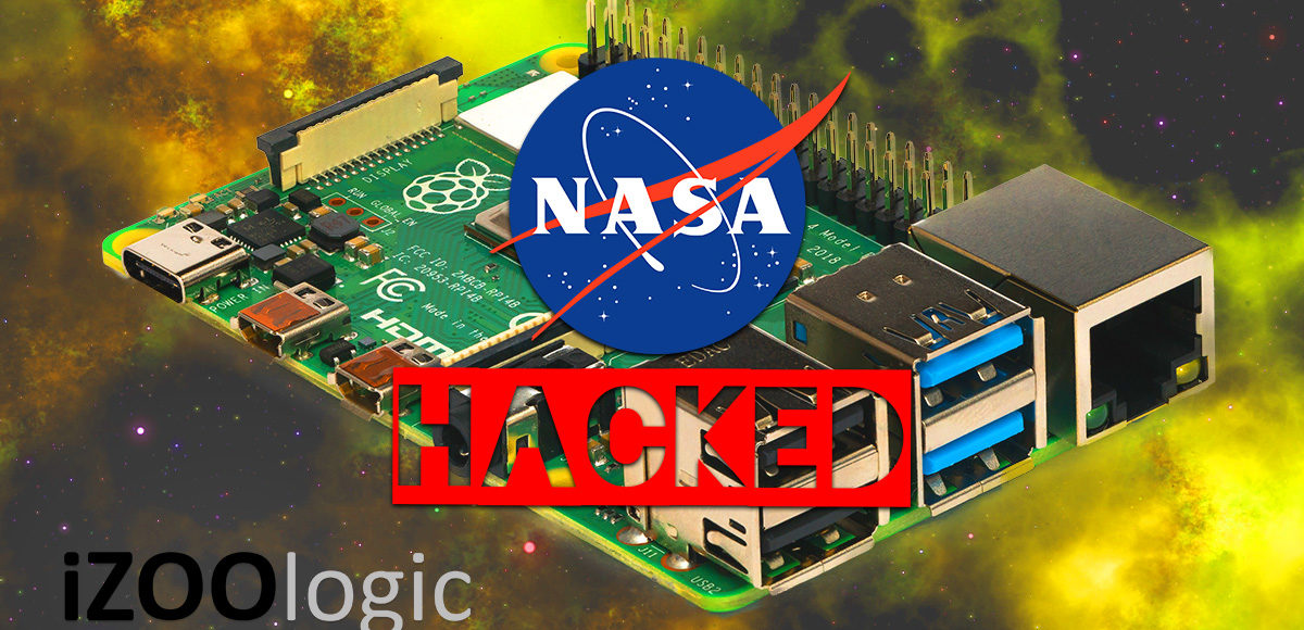 nasa hacked data breach compromised data