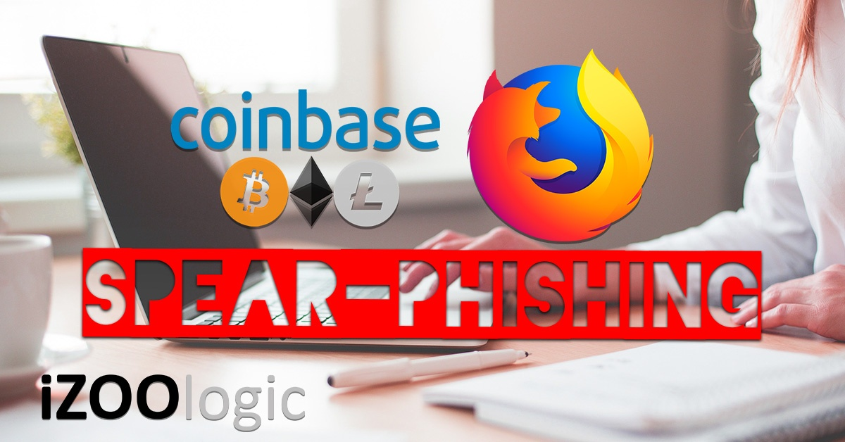 firefox mozilla ryptojacking spear phishing phishing remote code execution