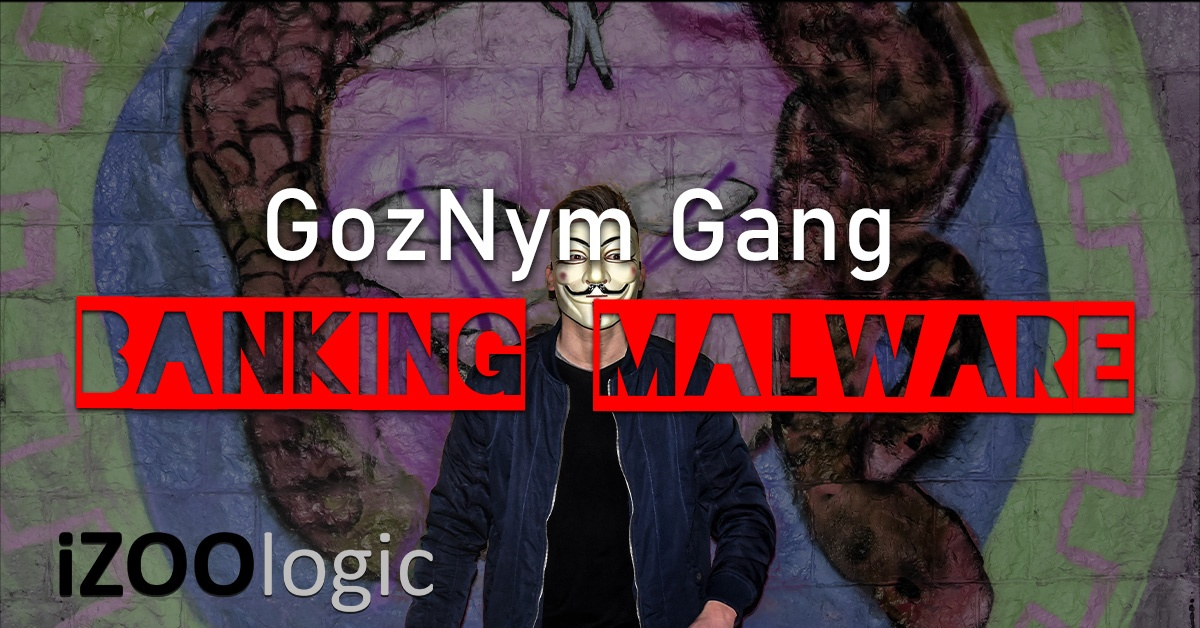 goznym gang group banking malware phishing fraud