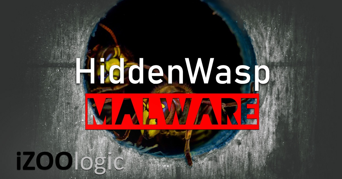 hiddenwasp malware linux digital risk protection risk compliance