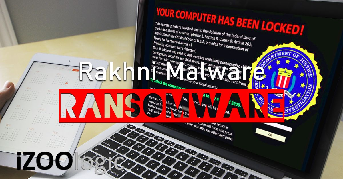 rakhni malware ransomware cryptomining spear phishing antimalware antiphishing cryptomalware Ransomware and Cryptocurrency mining spyware