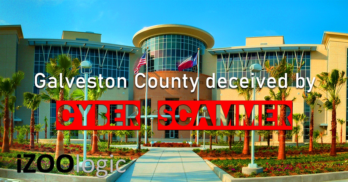 galveston county cyber scammer scam scammed fraud prevention