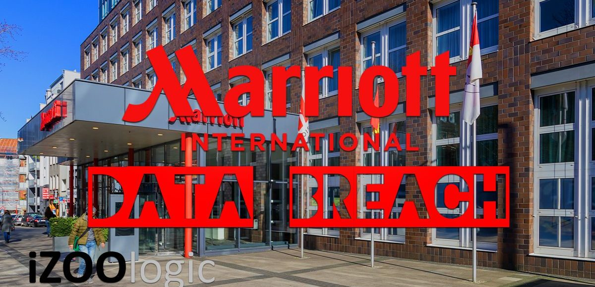 marriott hotel data breach compromised data brand protection fraud prevention policy enforcement