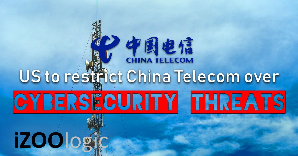 us china telecom cybersecurity threats industry news