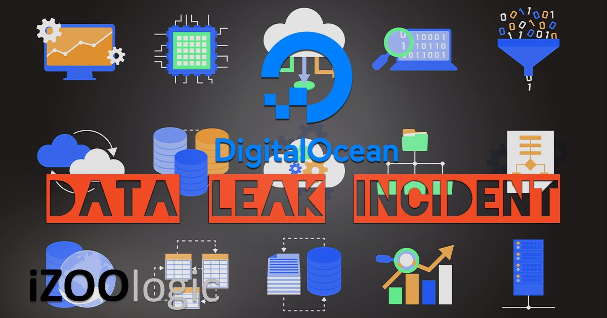 digital ocean data leak incident compromised data