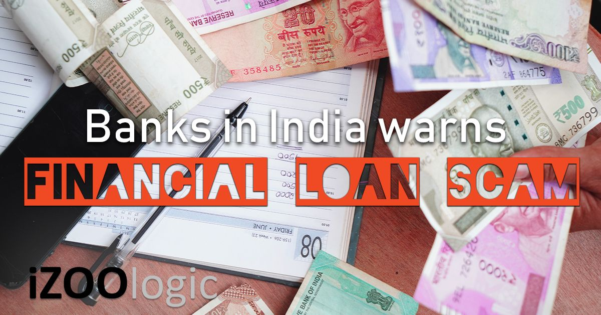 india bank warns loan scam fraud protection fraud prevention