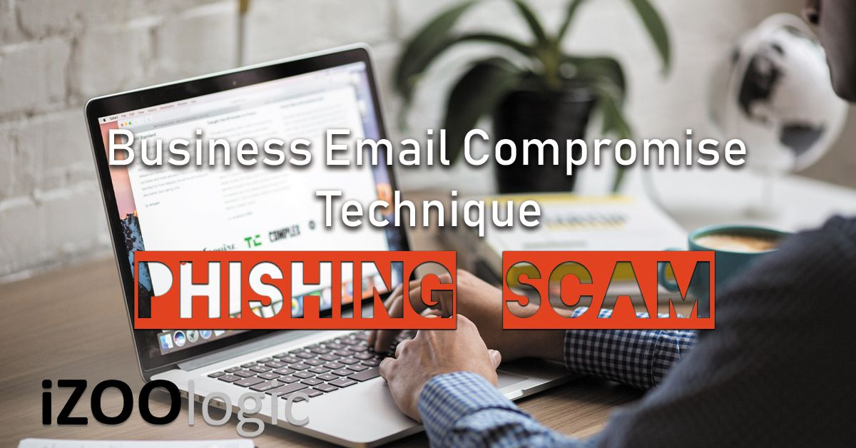 bec business email compromise phishing scam antiphishing bec domain monitoring
