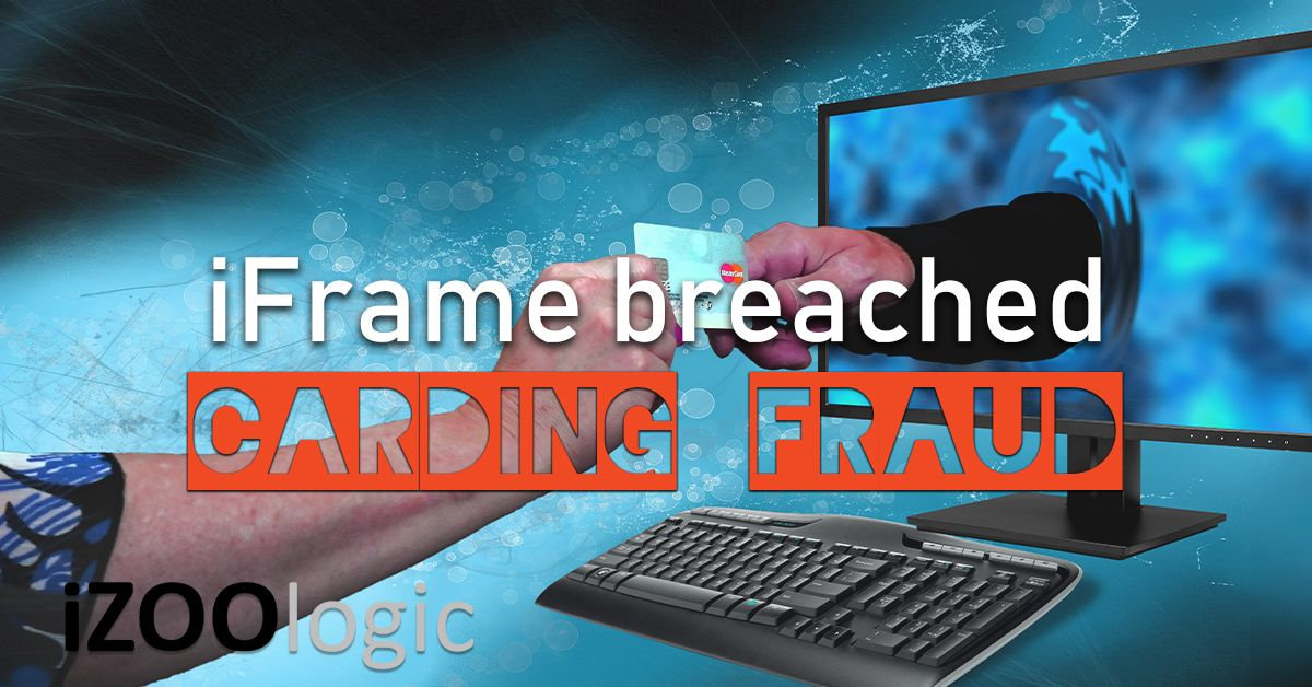 magecart malware carding fraud web skimming fraud prevention fraud protection fraud detection antimalware