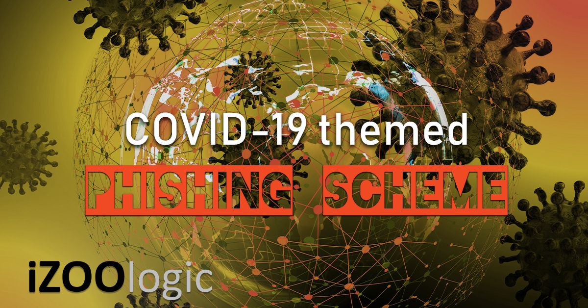 covid-19 covid19 themed phishing scheme attack antiphishing antiphishing solutions