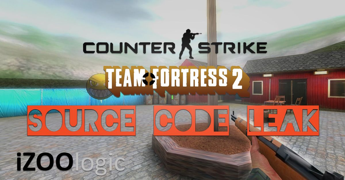 team fortress counter strike csgo source code leak data leak