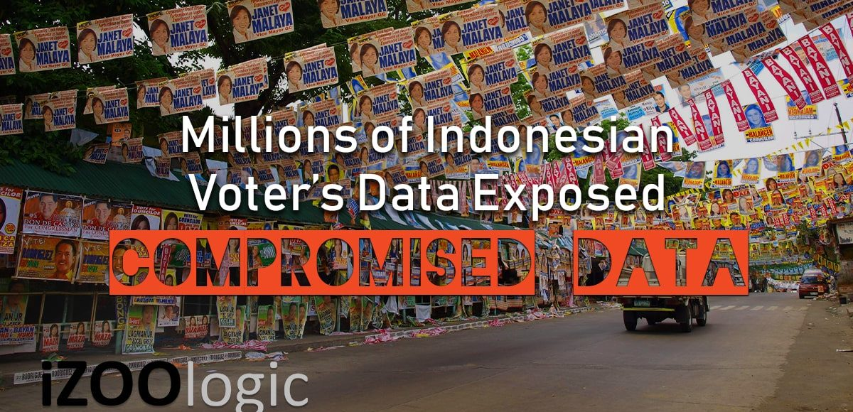 data leak indonesia phishing fraud compromised data