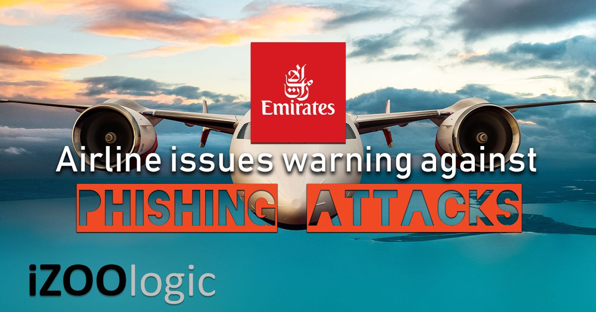 emirates airline issues warning phishing attacks