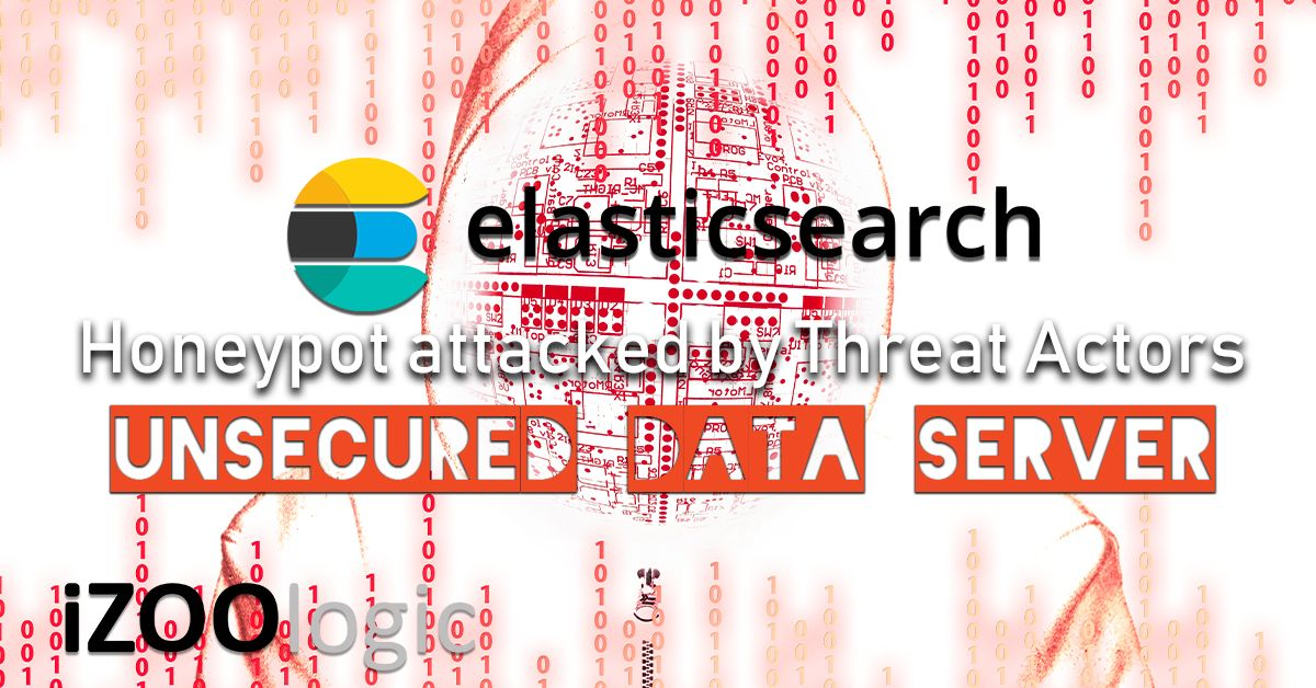 elasticsearch honeypot threat actors threat advisory