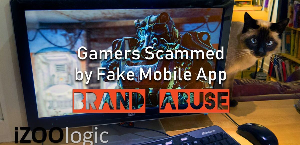 riot games valorant fake mobile app brand abuse scam brand protection fraud prevention malware trojan antimalware