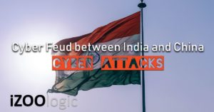 cyber feud china india cyber attacks website scanning phishing attacks