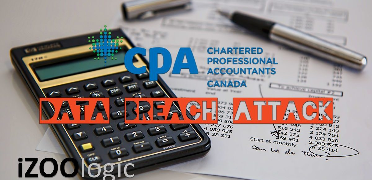 cpa canada data breach cyber attack